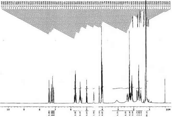 Travoprost-CAS-157283-68-6-NMR1