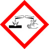 corrosion jpg - Dimethyl fluoromalonate CAS 344-14-9