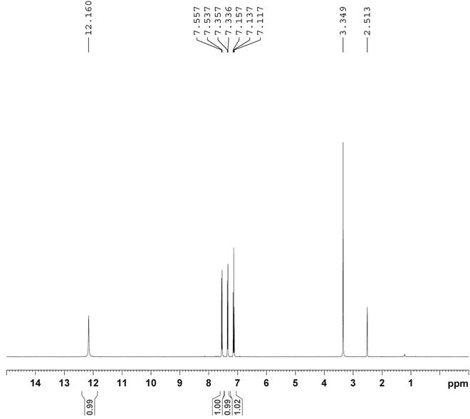 CHBT CAS 39205-62-4 HNMR