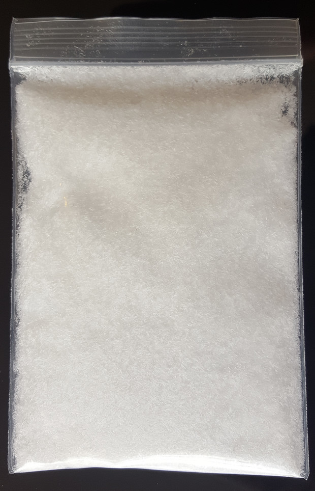 Appearance of Dimethyl Furan 25 dicarboxylate CAS 4282 32 0 - Dimethyl Furan-2,5-dicarboxylate (FDME) CAS 4282-32-0