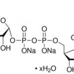 Uridine 5′-diphosphoglucose disodium salt CAS 28053-08-9