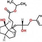 Cloprostenol isopropyl ester CAS 157283-66-4