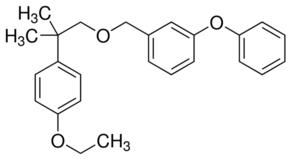 structure of Etofenprox CAS 80844-07-1