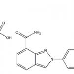 niraparib p-toluenesulfonate CAS 1038915-73-9
