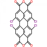 1,6,7,12-Tetrachloroperylene tetracarboxylic acid dianhydride CAS 156028-26-1