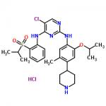 Ceritinib dihydrochloride CAS 1380575-43-8