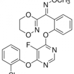 Fluoxastrobin CAS 361377-29-9 or 193740-76-0