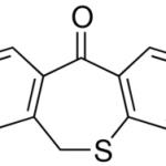 Dibenz[b,e]thiepin-11(6H)-one CAS 1531-77-7
